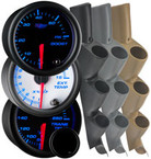 2011-2016 Ford Super Duty Power Stroke Custom 7 Color Gauge Package Thumbnail