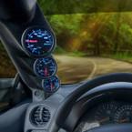 1993-2002 Pontiac Firebird T-Top Installed