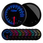 Elite 10 Color 1500 Degree F Pyrometer EGT Gauge