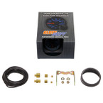 GlowShift Tinted 7 Color 100 PSI Boost Gauge Unboxed