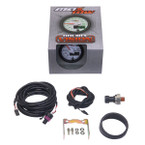 White & Green MaxTow Air Suspension Gauge Unboxed