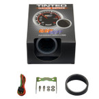 GlowShift Tinted Air/Fuel Ratio Gauge Unboxed