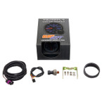 GlowShift Tinted 7 Color NOS Pressure Gauge Unboxed