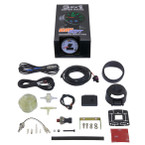 GlowShift 3in1 White Face Boost/Vac w/ Digital Pressure & Temp Gauge Unboxed