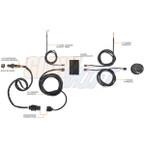 Elite Series Wideband Air/Fuel Ratio Gauge Wiring Schematic