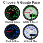 Choose A MaxTow Gauge Series