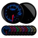 Elite 10 Color Tachometer Gauge