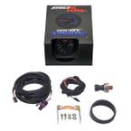 Black & Blue MaxTow 100 PSI Oil Pressure Gauge Unboxed