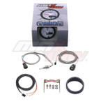 White & Blue MaxTow 1500 F Pyrometer EGT Gauge Unboxed