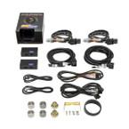 10 Color Digital Dual Wideband Air/Fuel Ratio Gauge Unboxed