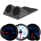7 Color Series Dual Gauge Package for 1978-1987 Oldsmobile Cutlass Thumb