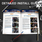 Detailed Installation Guide Included