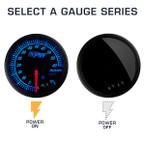 Select a Gauge Series