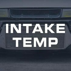 Intake Temperature Gauges