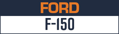Ford F-150 Gauge Pods