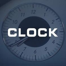 Clock Gauges