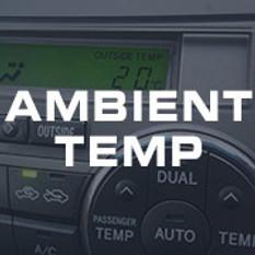 Ambient Air Temperature Gauges