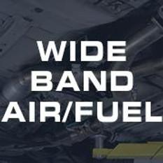 Wideband Air/Fuel Ratio Gauges