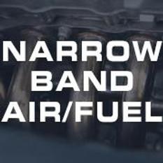 Narrowband Air/Fuel Ratio Gauges