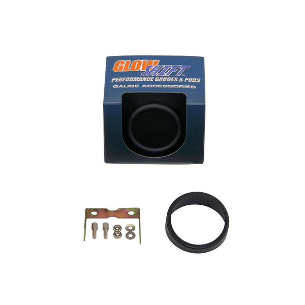 GlowShift Tinted 7 Color Gauge Blank Housing Unboxed