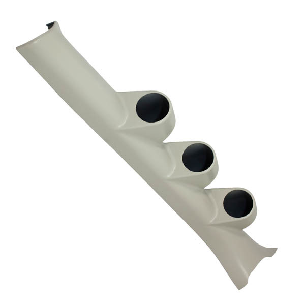 2010-2013 Mazda 3 Beige Triple Pillar Pod