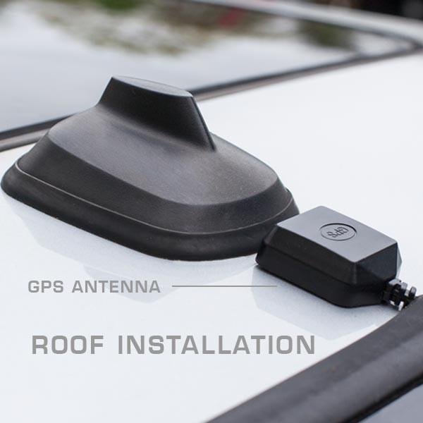 GPS Speedometer Sensor Kit Root Install
