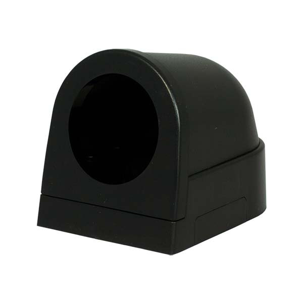 Universal Single Gauge Console Dashboard Pod 52mm