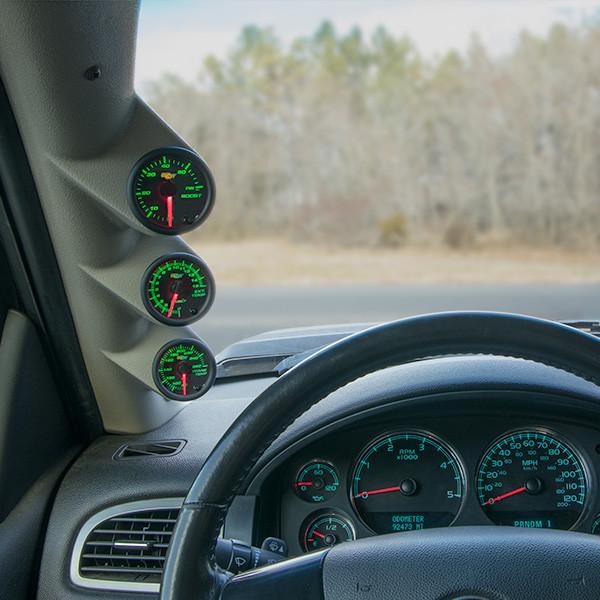 2007-2013 Chevrolet Silverado Duramax Installed