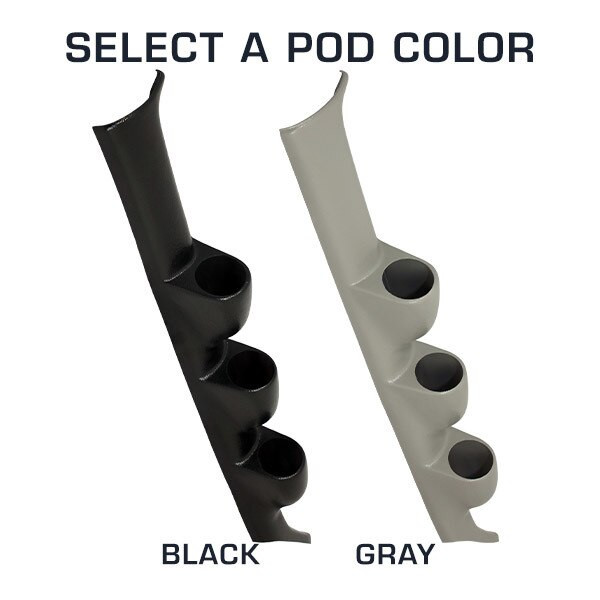 Select a Pod for 1996-2000 Honda Civic