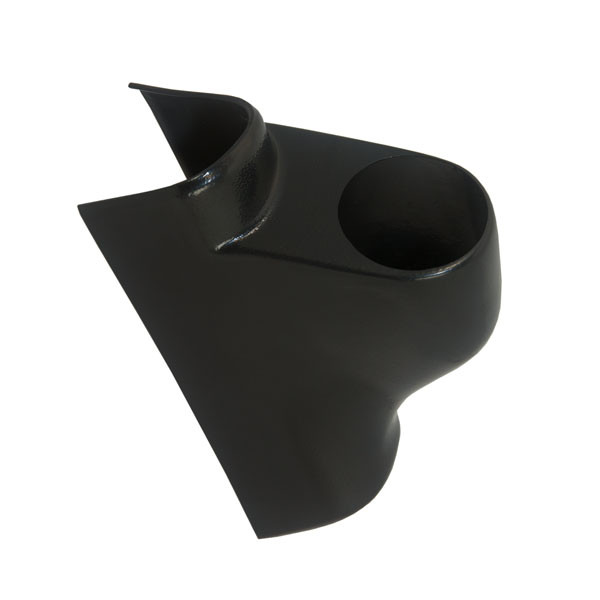 2003-2009 Dodge Ram Cummins Single Pillar Pod