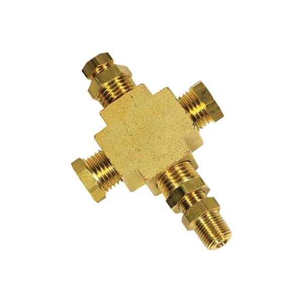 1/8-27 NPT Sender T-Fitting Adapter