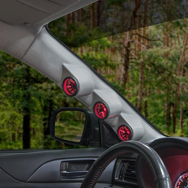 2010-2013 Mazda 3 Installed