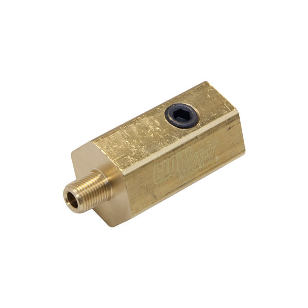 GT86 Oil Pressure/Temperature Sensor Thread Adapter