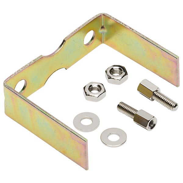 Replacement 7 Color Series Gauge Mounting Bracket