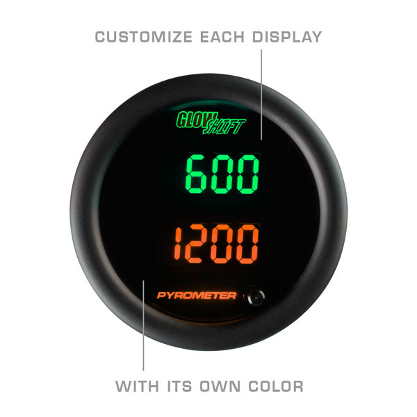 Set Each Display to It's Own Color
