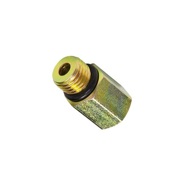 Ford 6.0L & 7.3L Power Stroke Low Oil Pressure Thread Adapter
