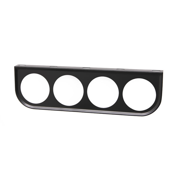 Universal Quad Gauge Under Dashboard Mounting Bracket Pod