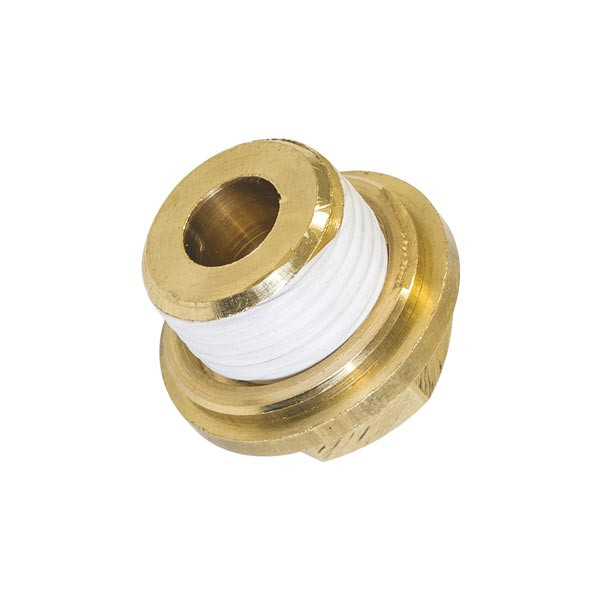 Oil Galley Plug Adapter for Subaru EJ Engines