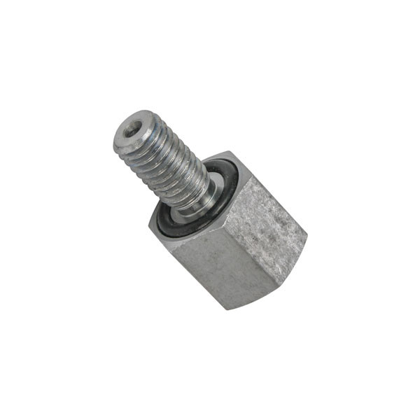 Fuel Pressure Thread Adapter for GM 6.5L Turbo Diesel
