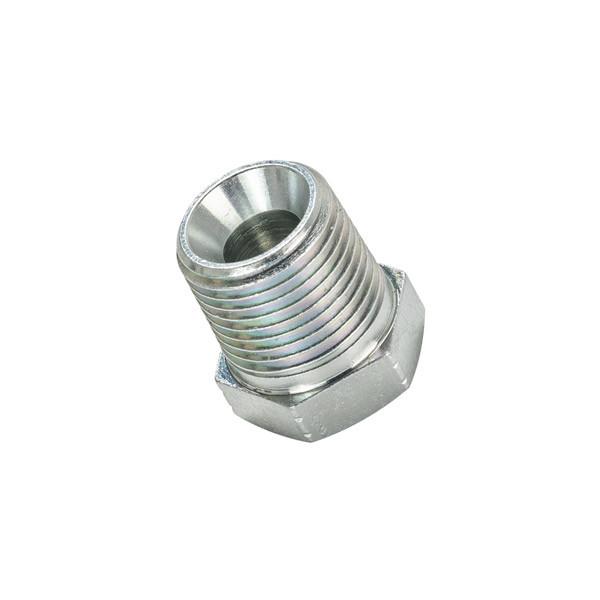 Water Temperature Sensor Swap Thread Adapter for Honda K-Series Engines