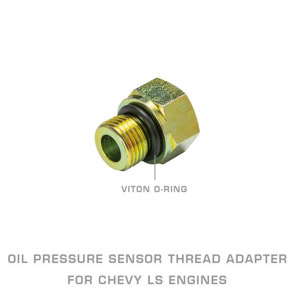 Oil Pressure Sensor Thread Adapter for LS Engines