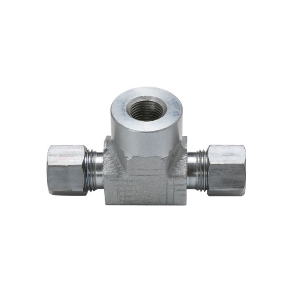 """5/16"""" Transmission Line T-Fitting Adapter"""