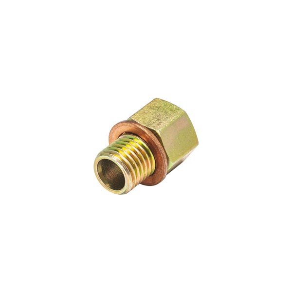 Water Temperature Sensor Thread Adapter for LS Engines