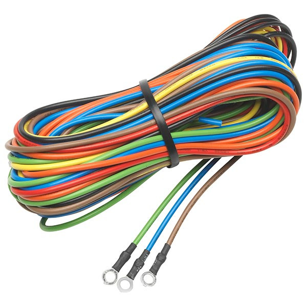 7 Color Series Wiring Kit
