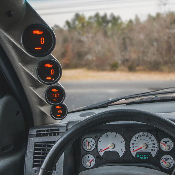 2006-2009 Dodge Ram Cummins Installed