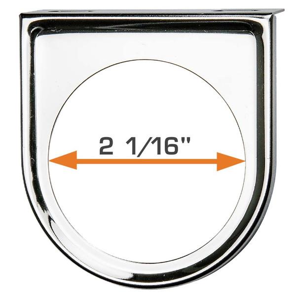 "2-1/16"" Diameter"