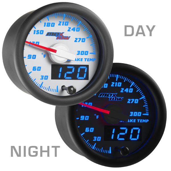 Day/Night View