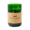 Champagne Rewined Candle