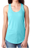 Monogram Cancun Racer Back Tank │HandPicked