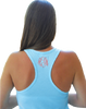 Monogram Racer Back Tank │HandPicked